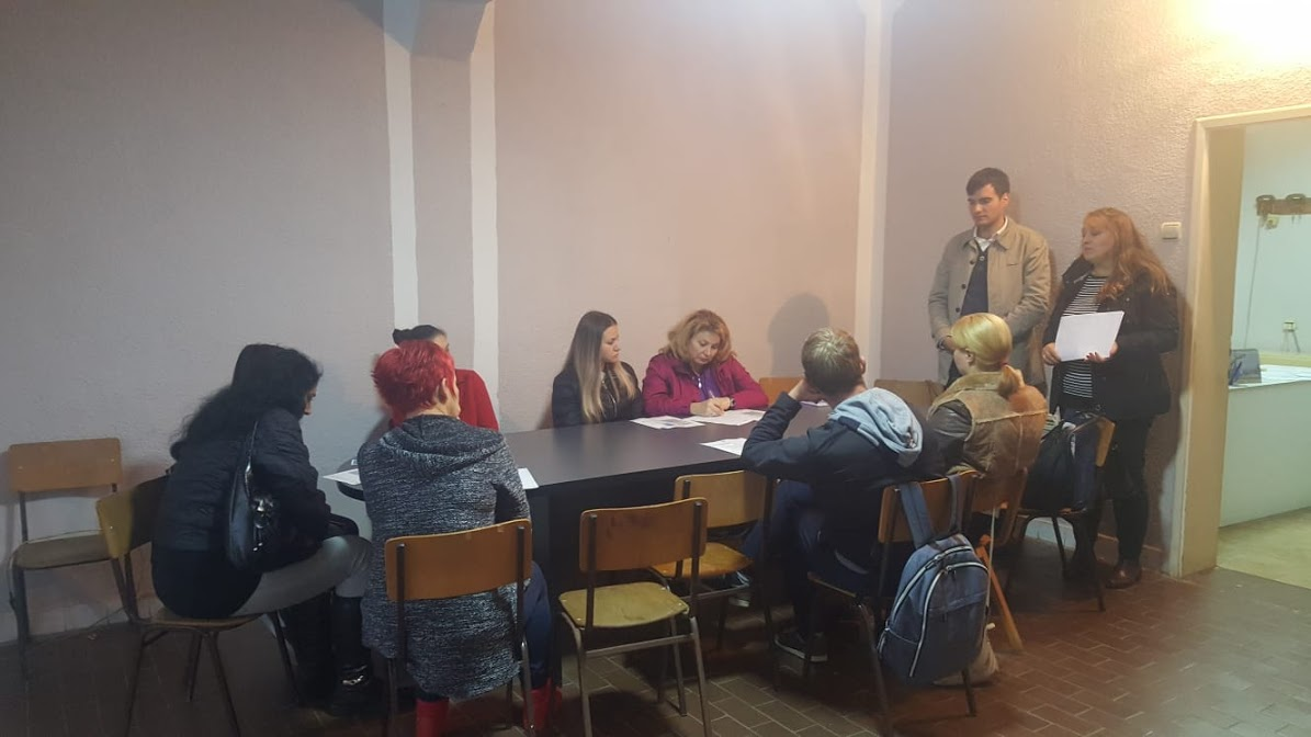 Одржане Промоције обуке за рад на рачунарима за жене у Јасици и Читлуку