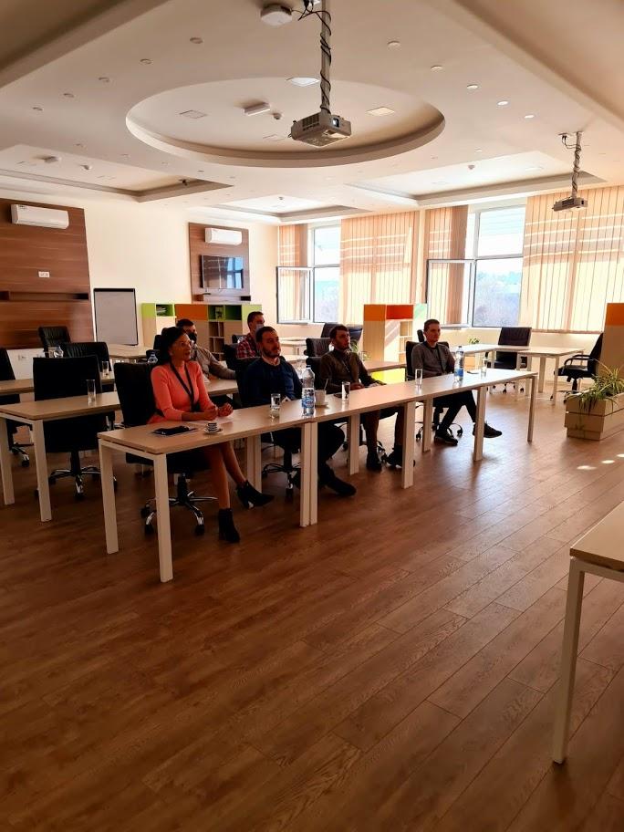 """Read more about the article Радионица """"Како максимизирати потенцијале технопаркова како би унапредили tech екосистем"""""""