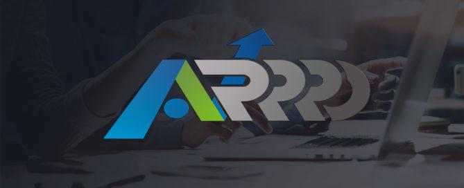 ARRRO za Blog